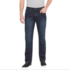Buffalo By David Jackson-X Slim Straight Jeans